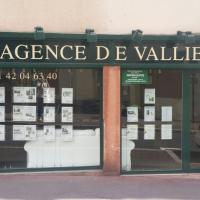 Agence de Vallière - SURESNES