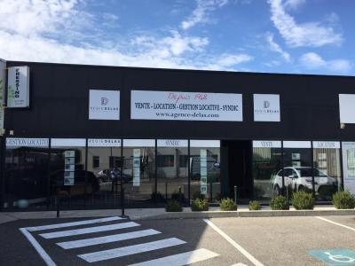Agence Delas SARL - Agence immobilière - Montélimar