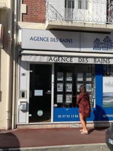 Agence des Bains - Agence immobilière - Arcachon