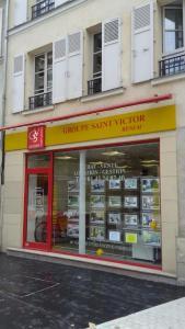 Groupe Saint Victor Vincennes - Agence immobilière - Vincennes