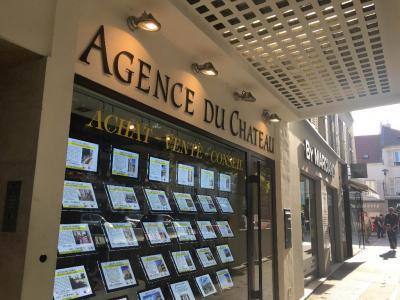 Agence Du Château - Agence immobilière - Vincennes