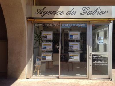 Agence Du Gabier - Agence immobilière - Hyères