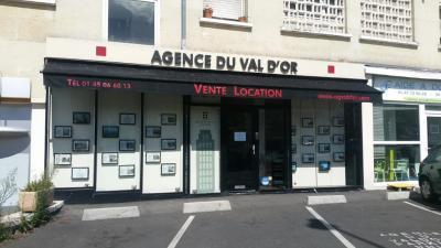 Agence Du Val D'Or PLANTAK FERBEZAR ET ASSOCIES - Agence immobilière - Suresnes