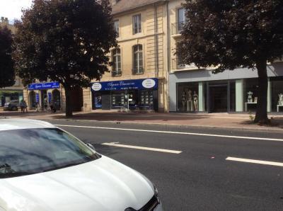 Agence Elmosnino - Agence immobilière - Caen