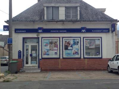 Axa - Société d'assurance - Fleury-les-Aubrais