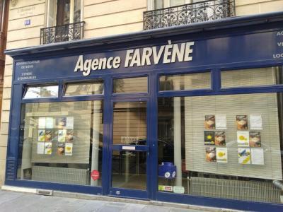 Agence Farvene - Syndic de copropriétés - Paris