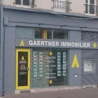 Gaertner Immobilier - REIMS