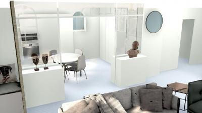 Home By Yolaine - Décorateur - Locqueltas