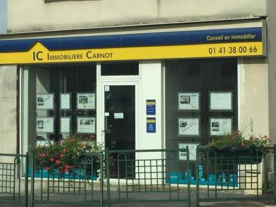 Agence Immobilière Carnot - Agence immobilière - Suresnes
