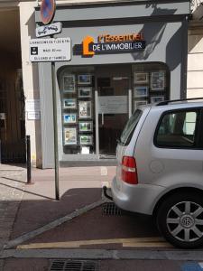 Agence Immobilière des Yvelines - Agence immobilière - Saint-Germain-en-Laye