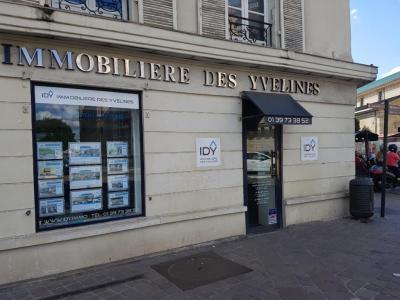 Agence Immobilière des Yvelines Transact - Agence immobilière - Saint-Germain-en-Laye
