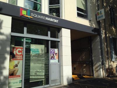 Agence Immobilière Square Habitat 3 RIVIERES - Conseil et études financières - Angers