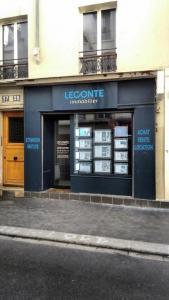 Tgl Immobilier - Agence immobilière - Paris