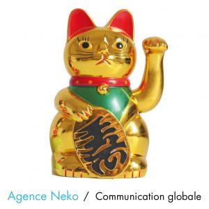 Agence Neko - Agence de publicité - Périgueux