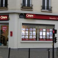 ORPI Nouallet Immobilier - PARIS