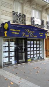 Agence Porte Dorée - Syndic de copropriétés - Paris