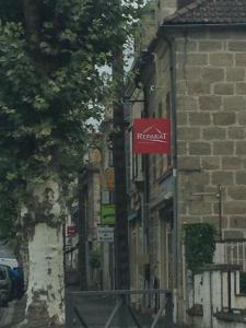 Agence Reparat - Agence immobilière - Brive-la-Gaillarde
