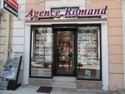 Romand Eric - Agence immobilière - Hyères