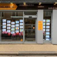 Agence Saint Jacques Cabinet Delabove - DIEPPE