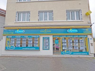 L'Adresse Sopatrim Gagny - Agence immobilière - Gagny