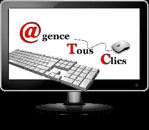 Agence Tous Clics - Dépannage informatique - Clermont-l'Hérault