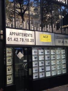 Agence Transactions Bastille AGT - Agence immobilière - Paris