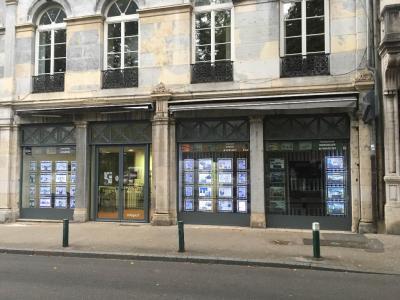 Agence Trilogie - Agence immobilière - Besançon