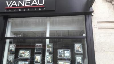 Agence Vaneau - Agence immobilière - Paris