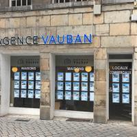 Agence Vauban - BESANCON