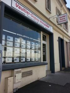 Agence Vaultier Dupuy Immobilier - Agence immobilière - Elbeuf