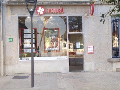 Actual l'Agencemploi - Agence d'intérim - Bourg-en-Bresse