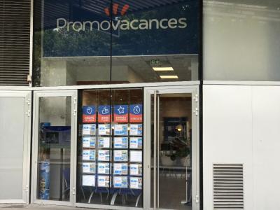 Agences de Voyages Promovacances - Agence de voyages - Paris