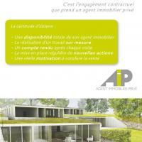 Agent Immobilier Privé - MADEGNEY