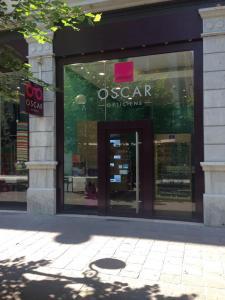 Ageo Oscar Opticiens - Opticien - Grenoble