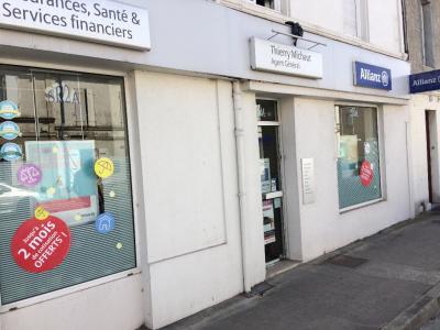 Allianz Mélanie Pinto - Société d'assurance - Angoulême