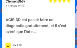 AGIR 3D