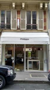 Parnasse Coiffure - Coiffeur - Paris