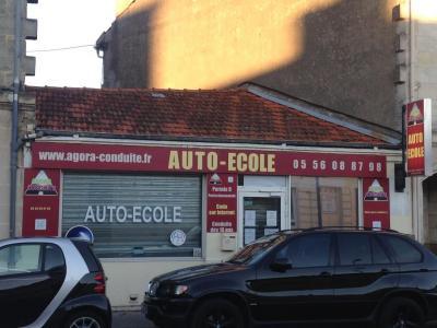 Agora Conduite - Auto-école - Bordeaux