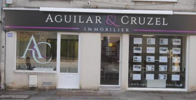 Aguilar & Cruzel Immobilier - Agence immobilière - Bourges