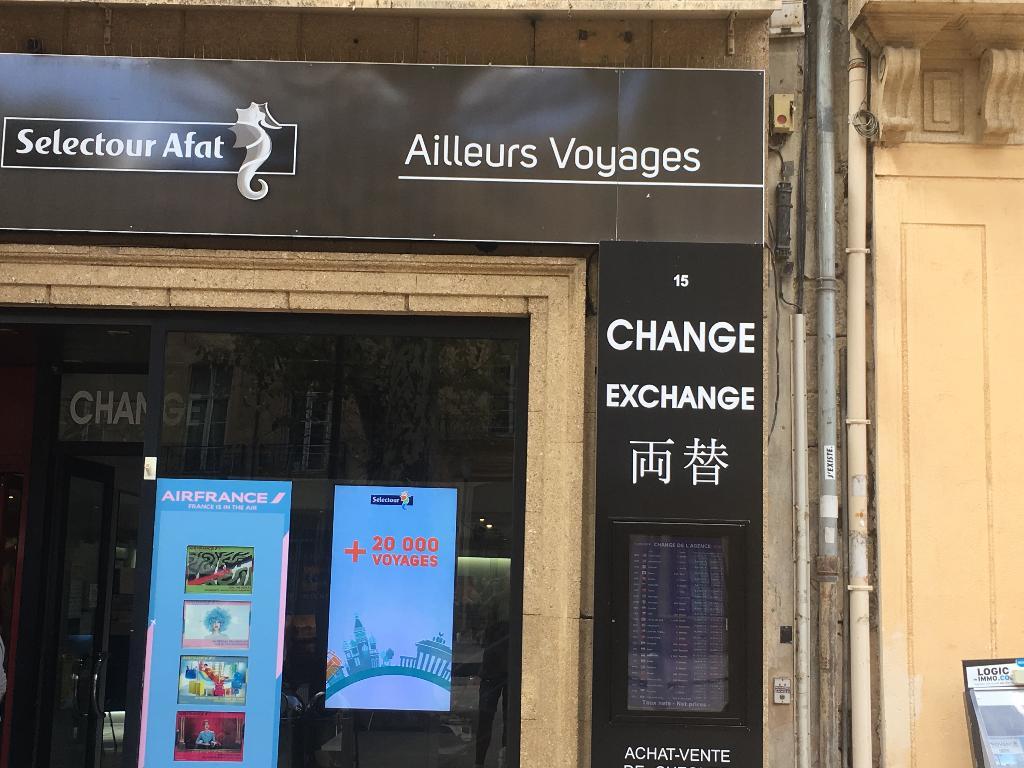 Ailleurs Voyages Aix En Provence Agence De Voyages Adresse