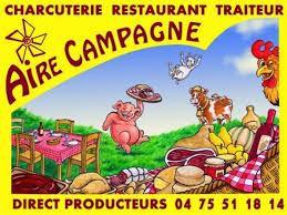 Air Campagne - Charcuterie - Montélimar