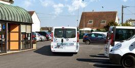 Air Parking Transport Air Parking Beauva - Location d'automobiles avec chauffeur - Beauvais