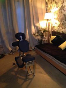 Aire Massage Lyon - Relaxation - Villeurbanne