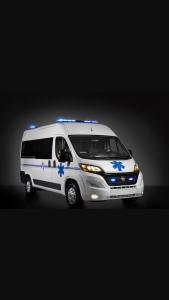 Aissaoui Hani - Ambulance - Lyon