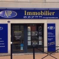 AJP Immobilier Bordeaux Saint-Augustin - BORDEAUX