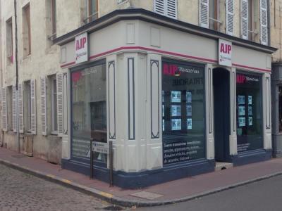 AJP Transactions - Agence immobilière - Beaune
