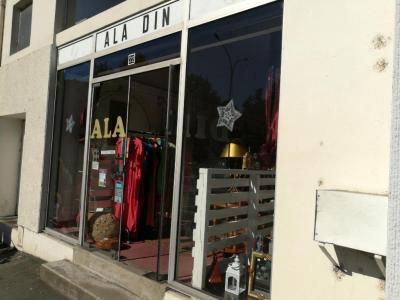 Aladin - Artisanat d'art - Poitiers