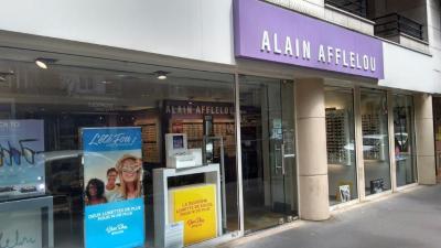Alain Afflelou - Opticien - Paris