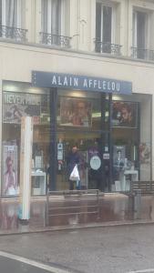 Alain Afflelou - Opticien - Rouen