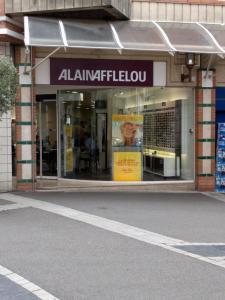 Alain Afflelou - Opticien - Montigny-le-Bretonneux